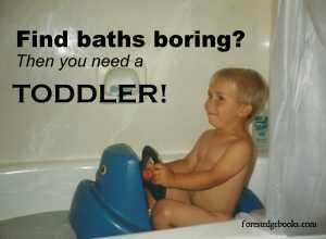 bubba bath