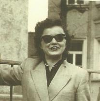 Yvonne N Strebel 1