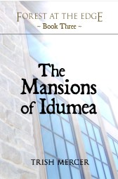 Mansions of Idumea Front Cover
