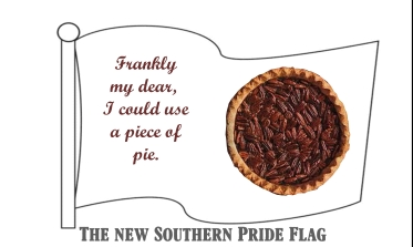 New Southern Flag
