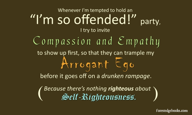offended party