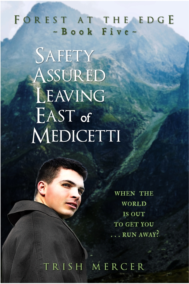 Book 5 Front Cover