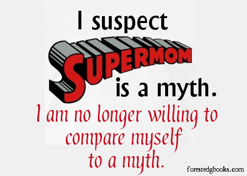 supermom myth