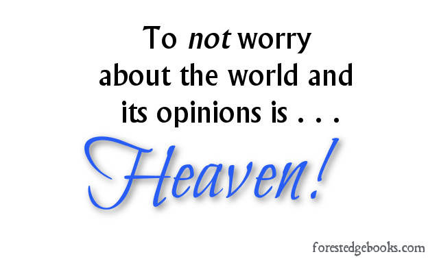 not-worry-about-the-world-heaven