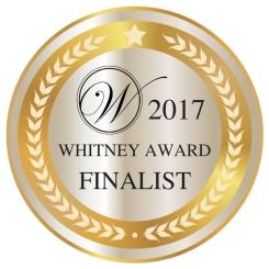 WHITNEY AWARDS finalist 1